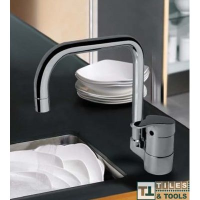Kitchen Basin Mixer-SLIMLINE