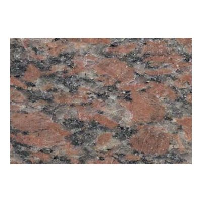 Red Aswan Wall Tiles Granite