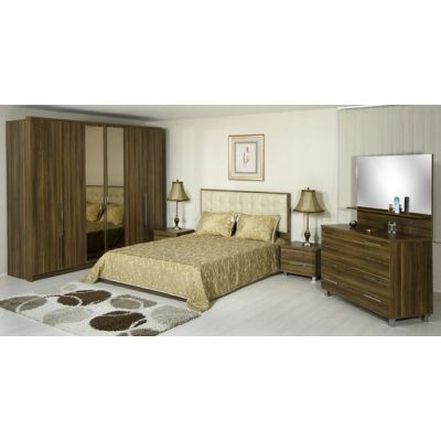 Master bedroom ACACIA  Color-Beige