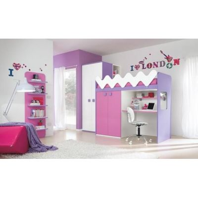 Kids bedroom LONDON