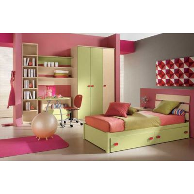 Kids bedroom SOFT