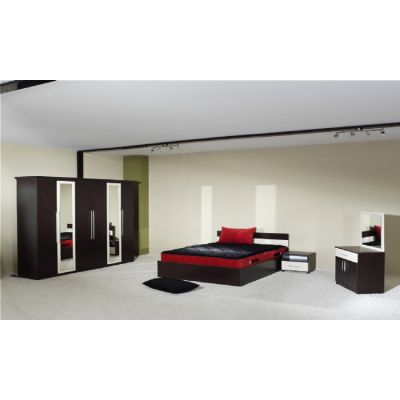 Master bedroom Turkish Design  Color-Brown Brand-AEC (Arabian Engineering Co.)