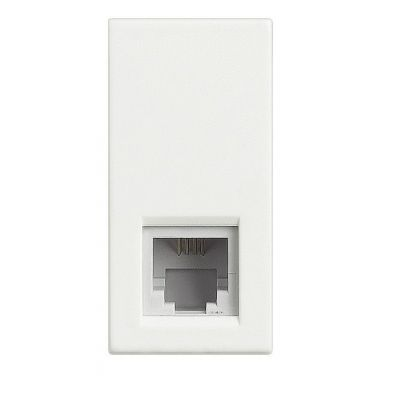 Solida RJ11 Telephone Socket
