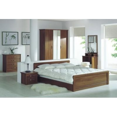 Aspen Bedroom design