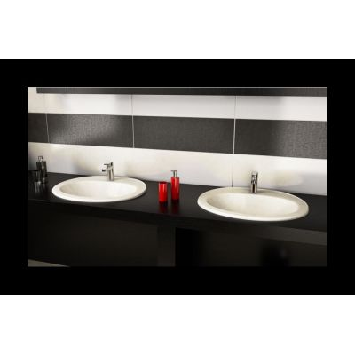 Orphie Oval Basin
