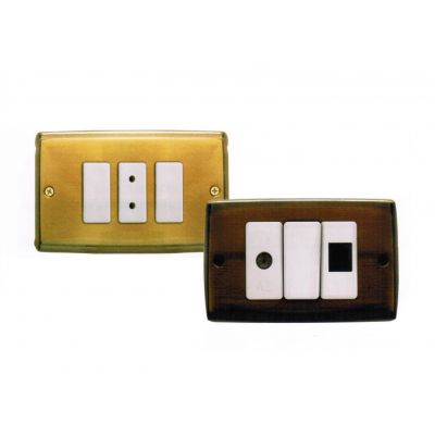 Verna Switch Plate