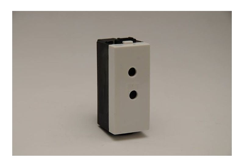 Electric Socket (Two Holes)