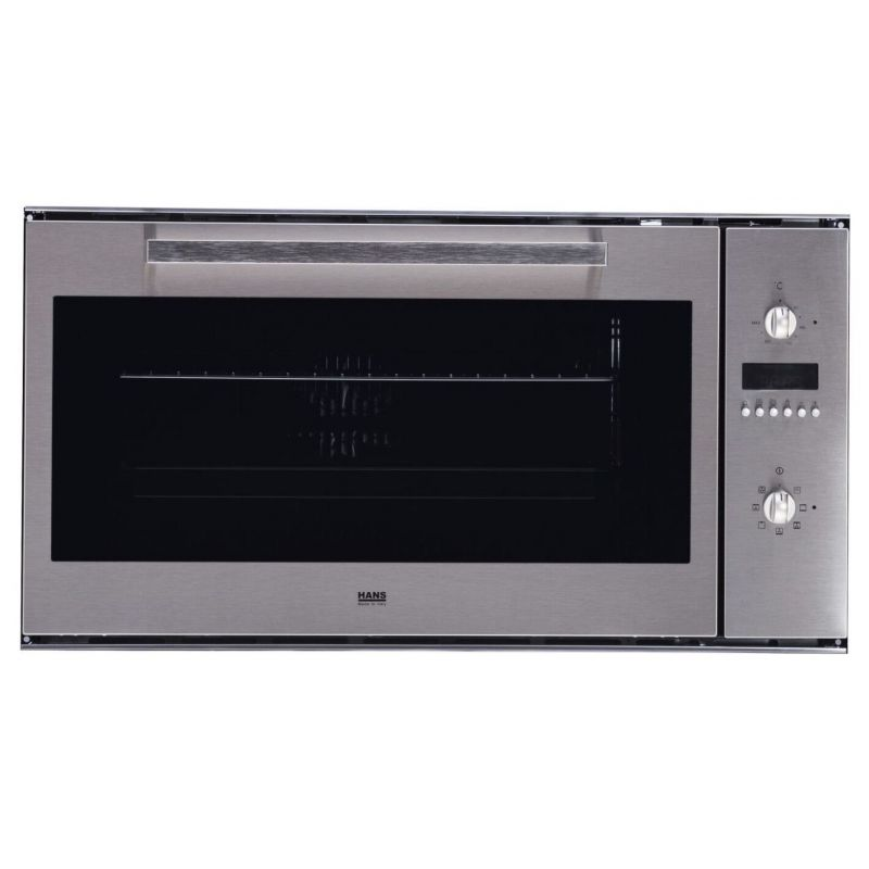 "XL EE ""90 cm Electric Oven"""