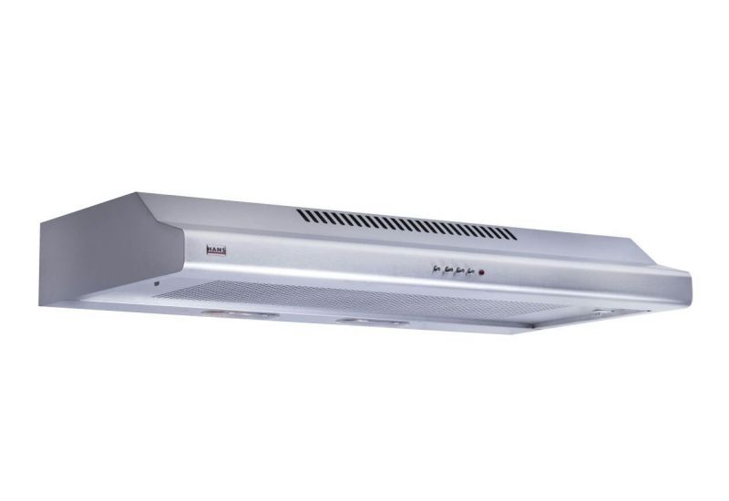 "Stainless Kendo ""Cooker Hood 60cm"""