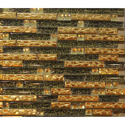 Walling Glass Mosaic 204