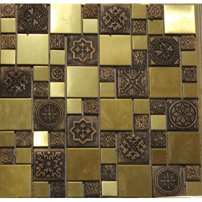 Walling Glass Mosaic 207