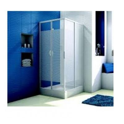 Corner-entry for Square Shower-tray(70-80cm)