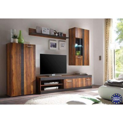 TV Cabinet (Ergo Bookcase)