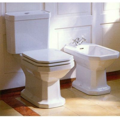 Group 1930 -Toilet (With Douche)