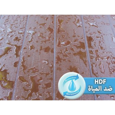 HDF Castello Water proof